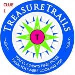 UK Game Fair Treasure Trail Clue