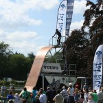 MBS Mountainboarding show