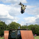 Tom Kirkman MBS Mountainboarder