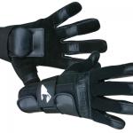 HillBilly Protection Wirstguard gloves - full finger