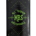 10001 – MBS All-Terrain Longboard – Bottom