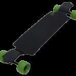 10001 – MBS All-Terrain Longboard