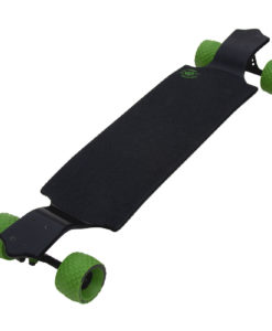 10001 - MBS All-Terrain Longboard