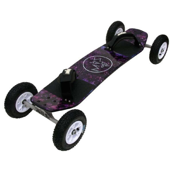 10101 – MBS Colt 90 Mountainboard – Constellation