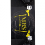 10201 – MBS Core 94 Mountainboard – Axe – Top