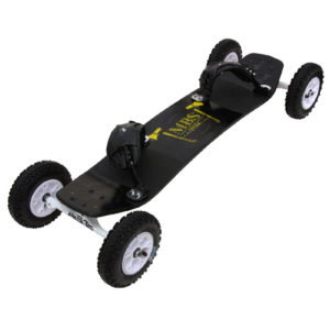 10201 - MBS Core 94 Mountainboard - Axe