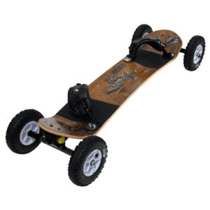10301 - MBS Comp 95 Mountainboard - Birds