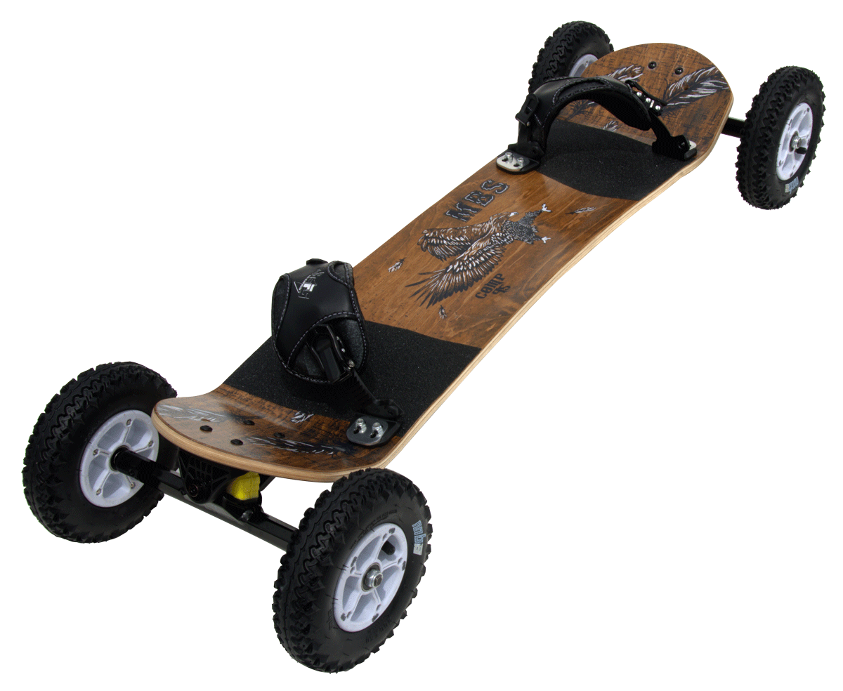 Mbs Comp 95 Birds Mbs Mountainboards Europe