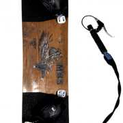10302 – MBS Comp 95X Mountainboard – Birds – Top