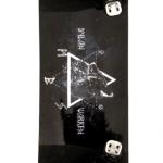 10404 – MBS Pro 97 Mountainboard – Dylan Warren – Top