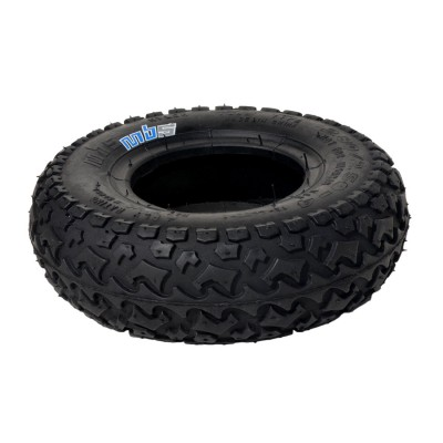 13019 MBS T2 Tyres - Black