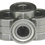 130XX-MBS Bearings – Stainless