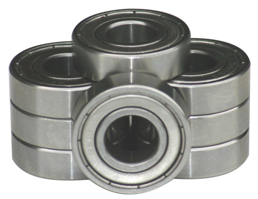 130XX-MBS Bearings - Stainless