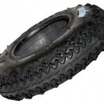 13131 – MBS T3 Tyre – Black