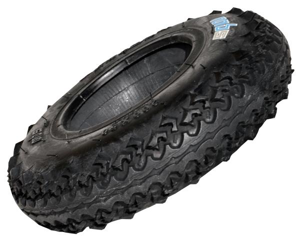 13131 - MBS T3 Tyre - Black