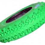 13136 – MBS T3 Tyre – Green