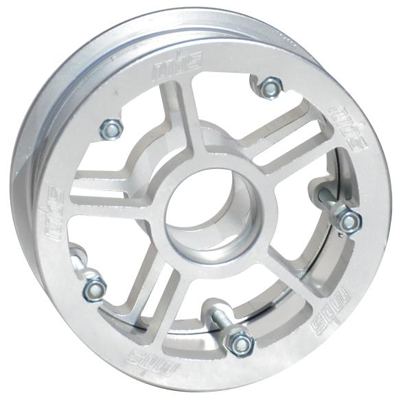 13240 - Rock Star Pro - Silver
