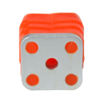 12252-MBSShockBlocks-Orange-Single-Bottom