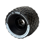 13401-MBSAllTerrainLongboardWheel-Single-3Qtr-Black