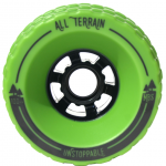 13406-MBSAllTerrainLongboardWheel-Single-Front-Green