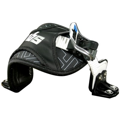 14014 MBS F4 Bindings Black