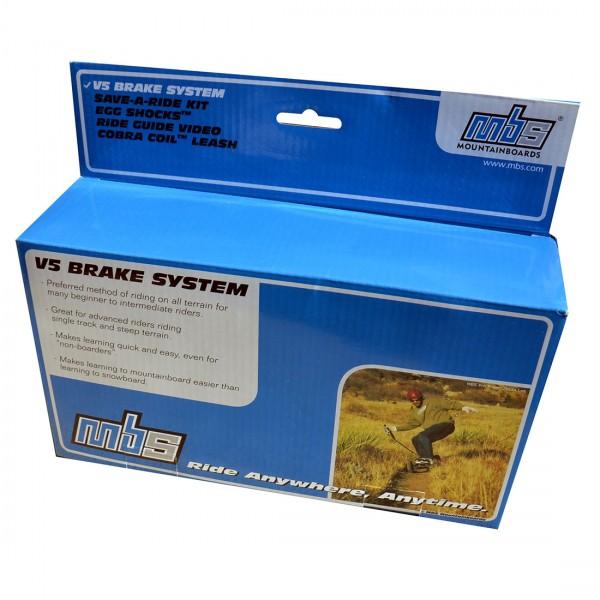 15002 – MBS V5 Brake Kit Box
