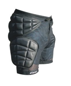 Hillbilly Hip Pads - Front