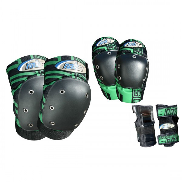 27117 –  MBS Pro Pads – Tri Pack