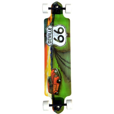 30015 Deville Interstate 42 Inch Drop Deck