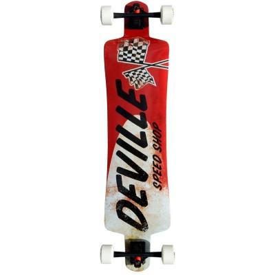 30024 Deville Bonneville 43 Inch Micro Drop Deck