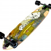 30052 – Deville Tombstone – 37 Inch – Downhil-Freeride – Bottom 3 Qtr
