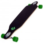 91047- Atom 41 Inch Drop Through Longboard – Top 3Qtr
