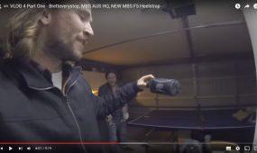 Dylan Warren Vlog 4 part 1