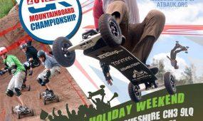 UK Mountainboarding Championships 2016
