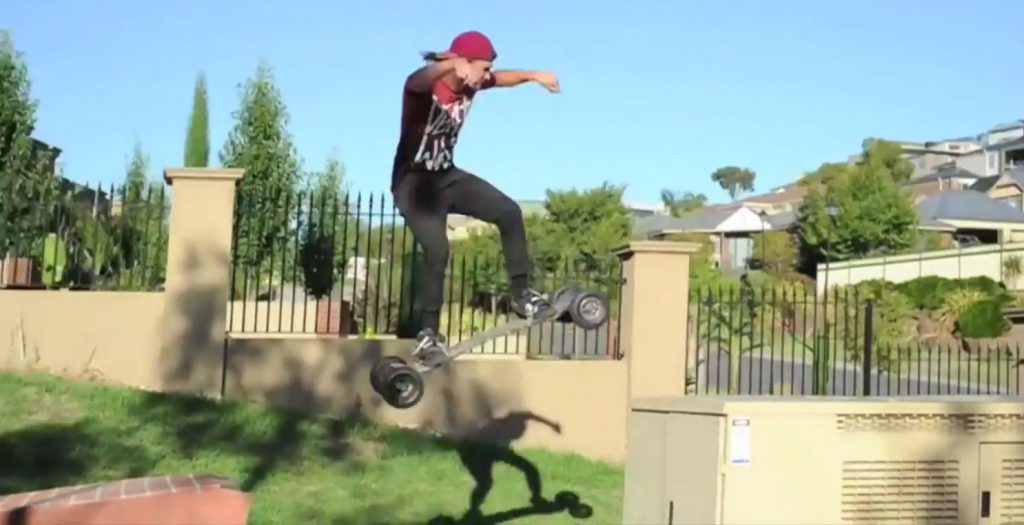 Dylan Warren Vlog 15