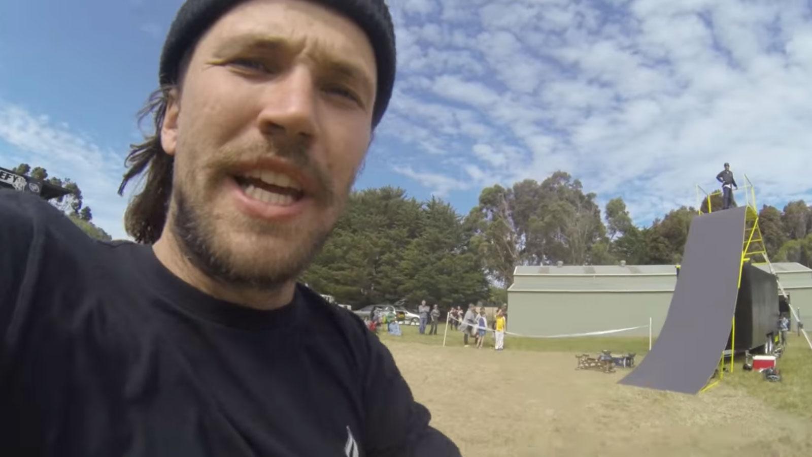 Dylan Warren Vlog 17