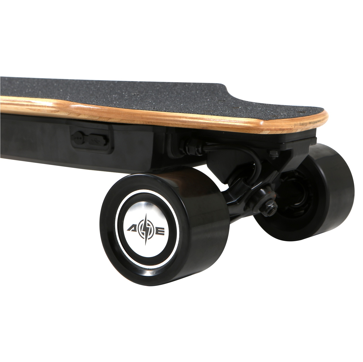 Atom Electric H10 Longboard Skateboard