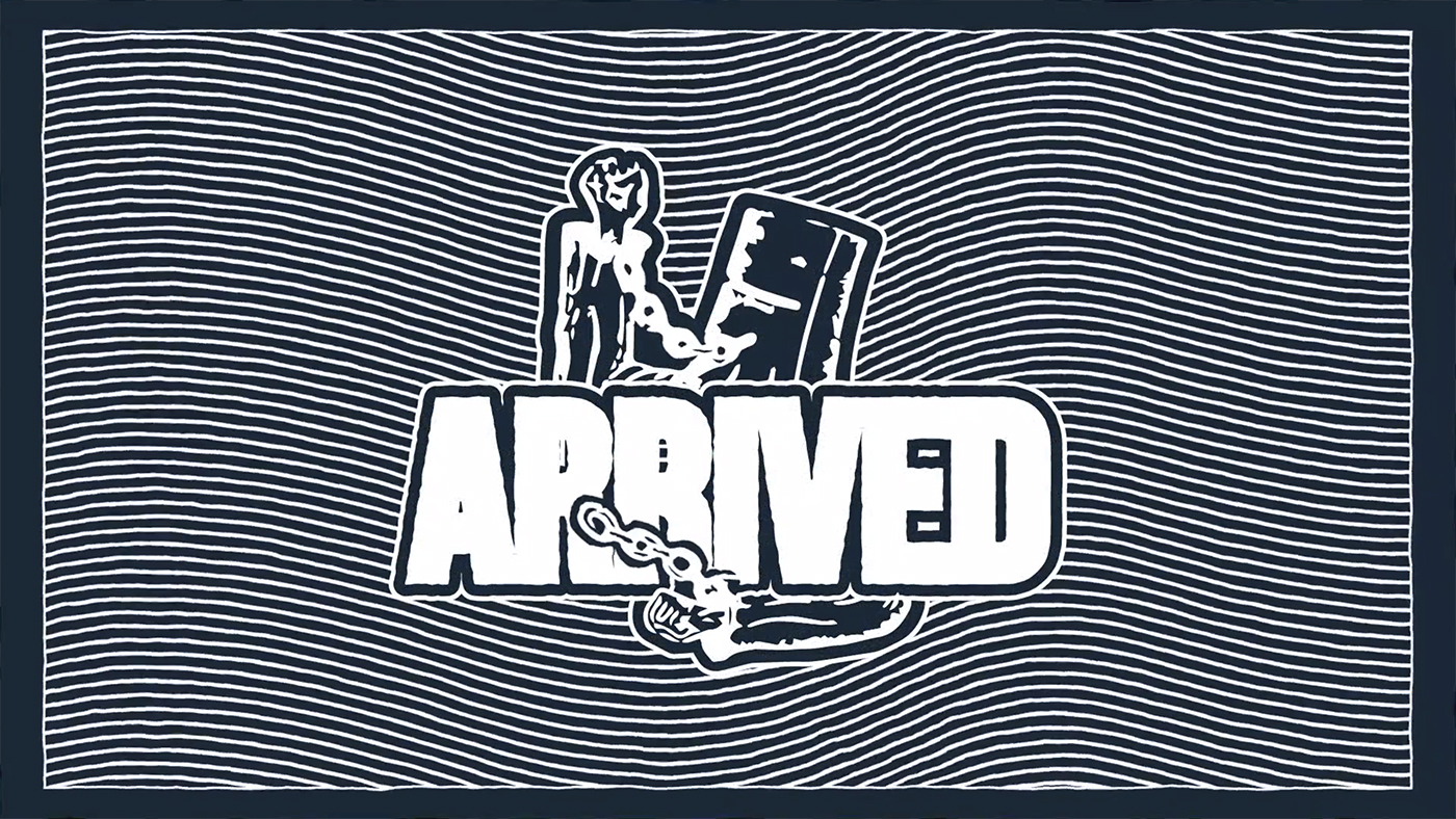 Dylan Warren – Arrived