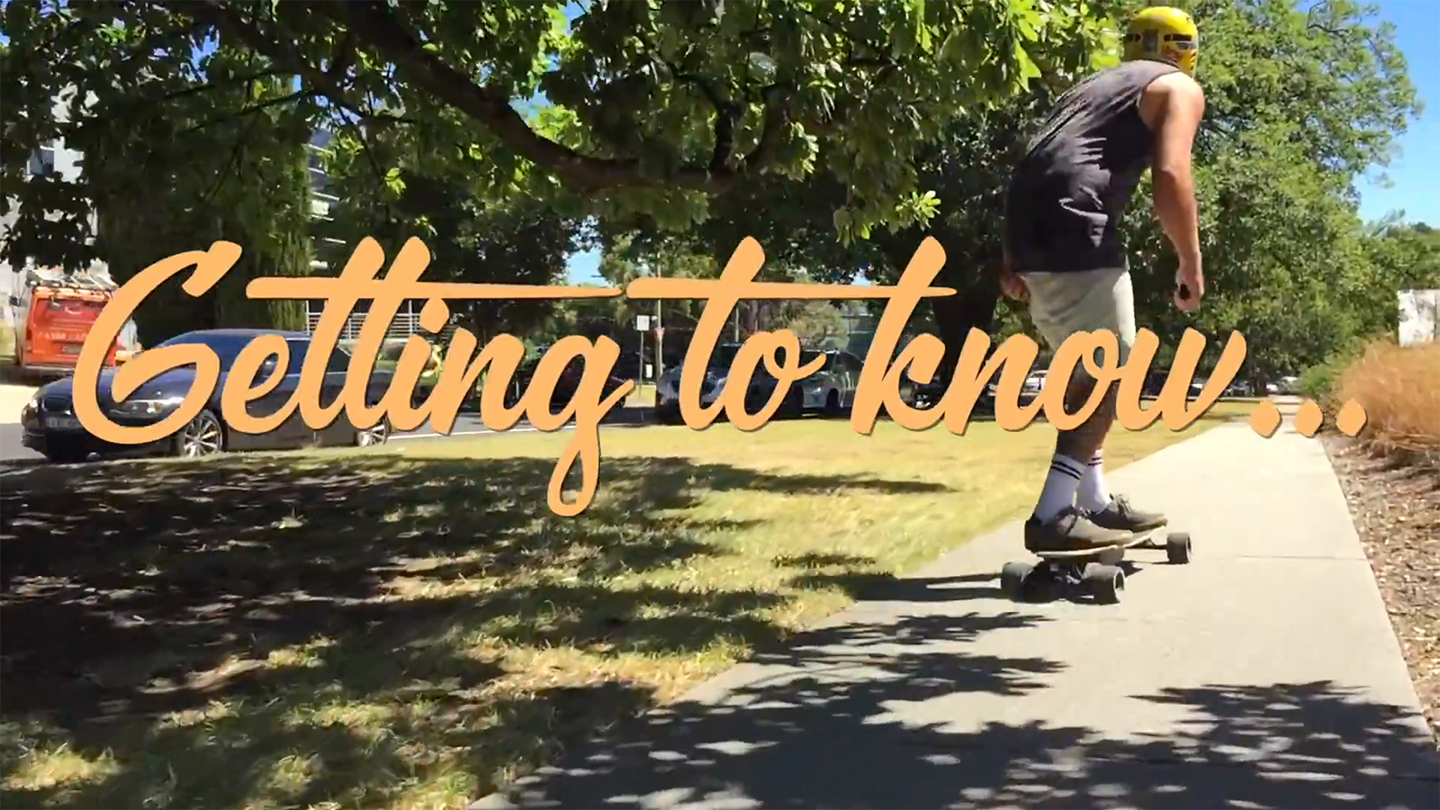 Getting to know… The Atom B10X All Terrain Electric Longboard